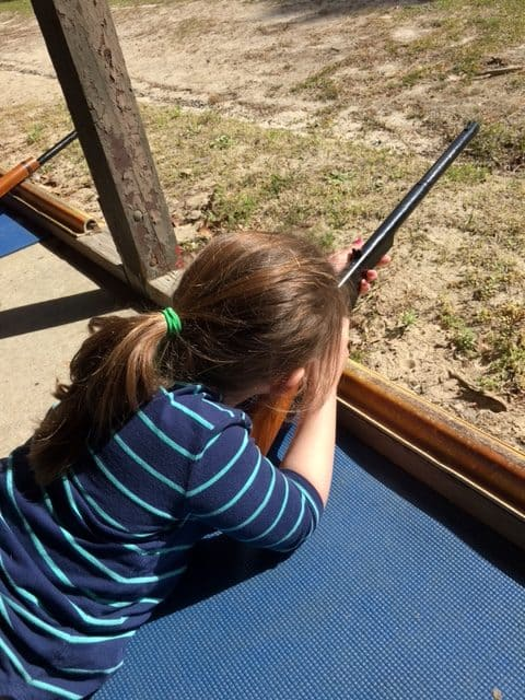 Camp Seafarer - YMCA Y Princesses