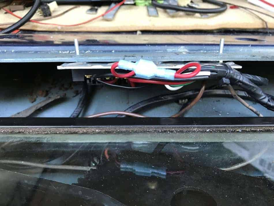 Fix Your Jeep Grand Wagoneer Tailgate
