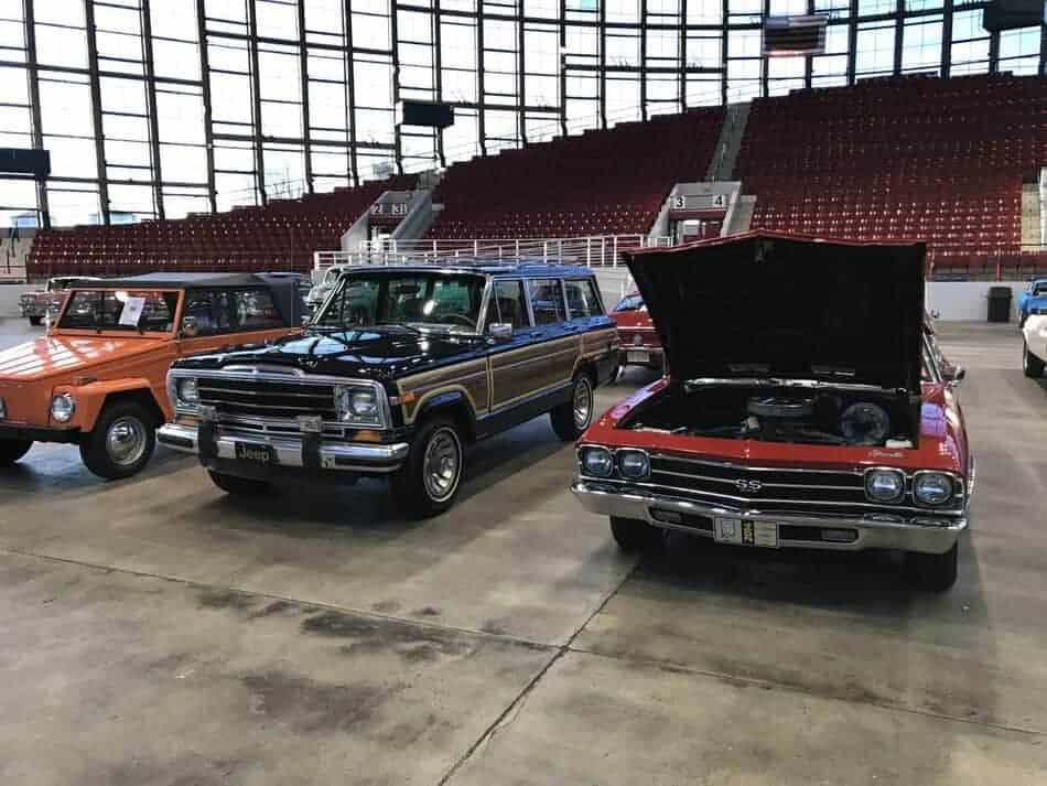 Jeep-Auto-Show