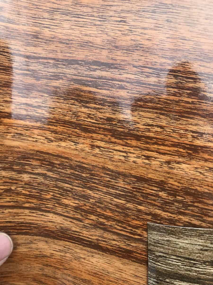 Even More Woodgrain for Jeep Grand Wagoneers