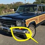 Product Review - Jeep Grand Wagoneer Nerf Bumpers