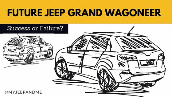 2021 Future 2019 Jeep Grand Wagoneer, New 2021 Jeep Grand Wagoneer Review