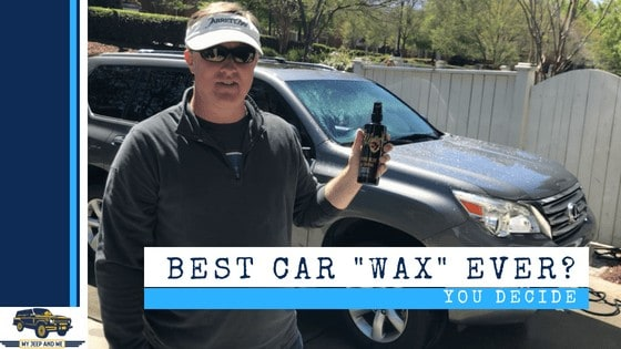 Best Car Wax