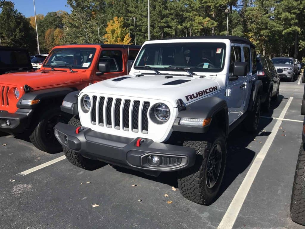 Best Price for a Jeep Wrangler #JeepLife #Wrangler