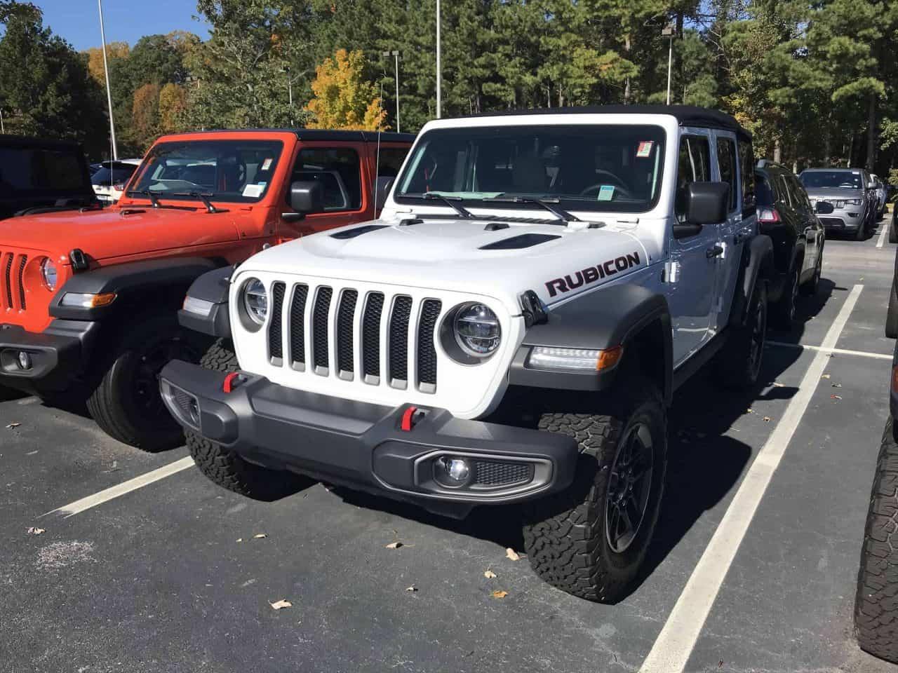 Best Price for a Jeep Wrangler #JeepLife #Wrangler