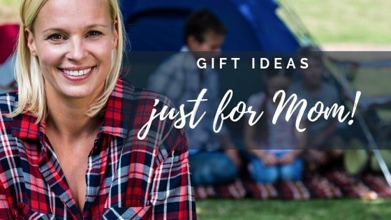 Gift Ideas - Mothers Day 2019