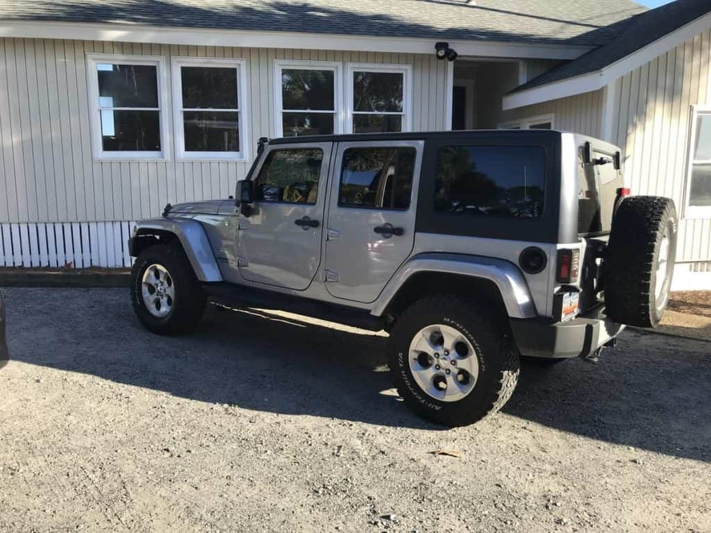 What Are The Pros And Cons Of Owning A Jeep Wrangler?