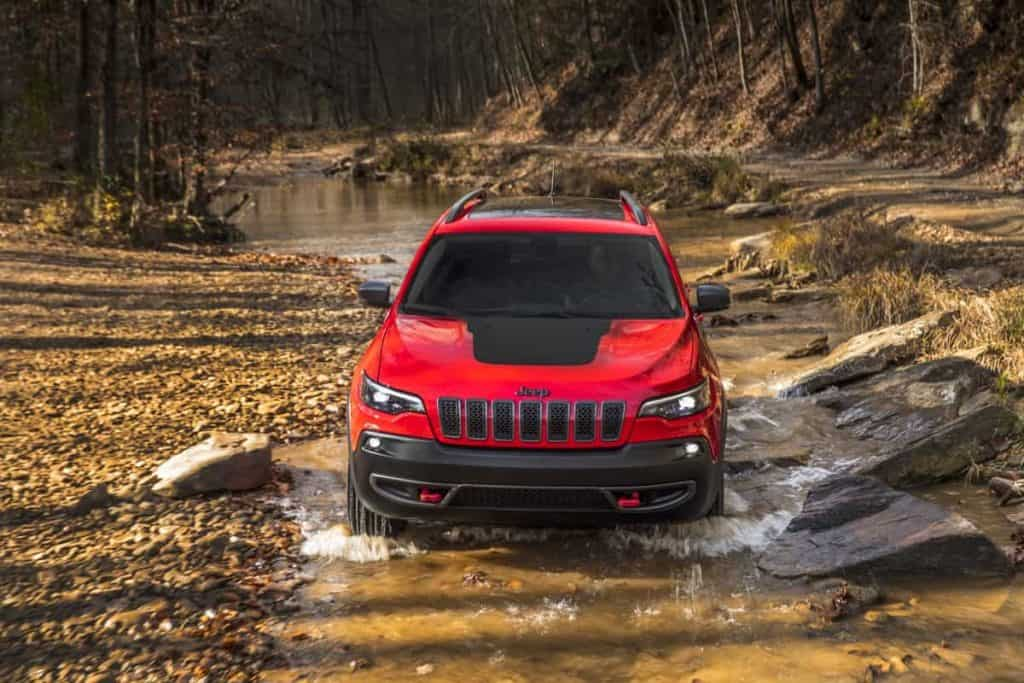 2020 Jeep® Cherokee Trailhawk, Are Jeep Cherokee parts expensive? #Cherokee #xj #Jeep