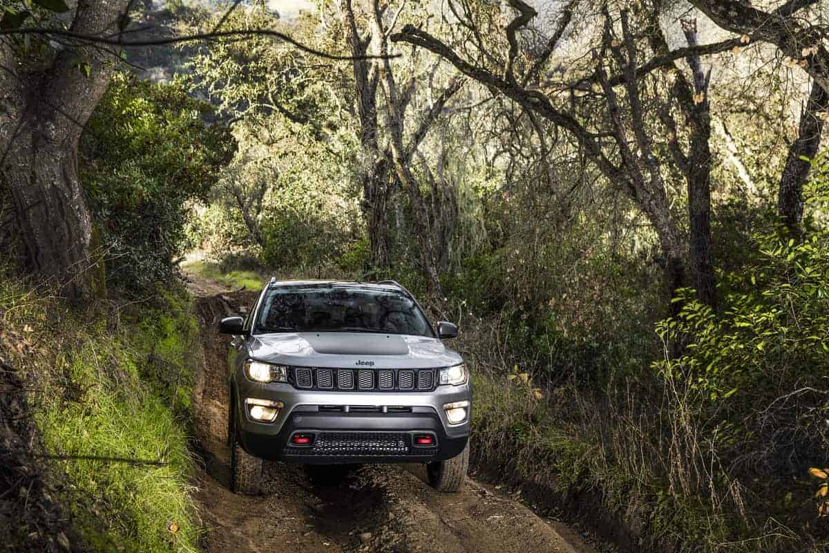 how much does it cost to insure a Jeep Compass