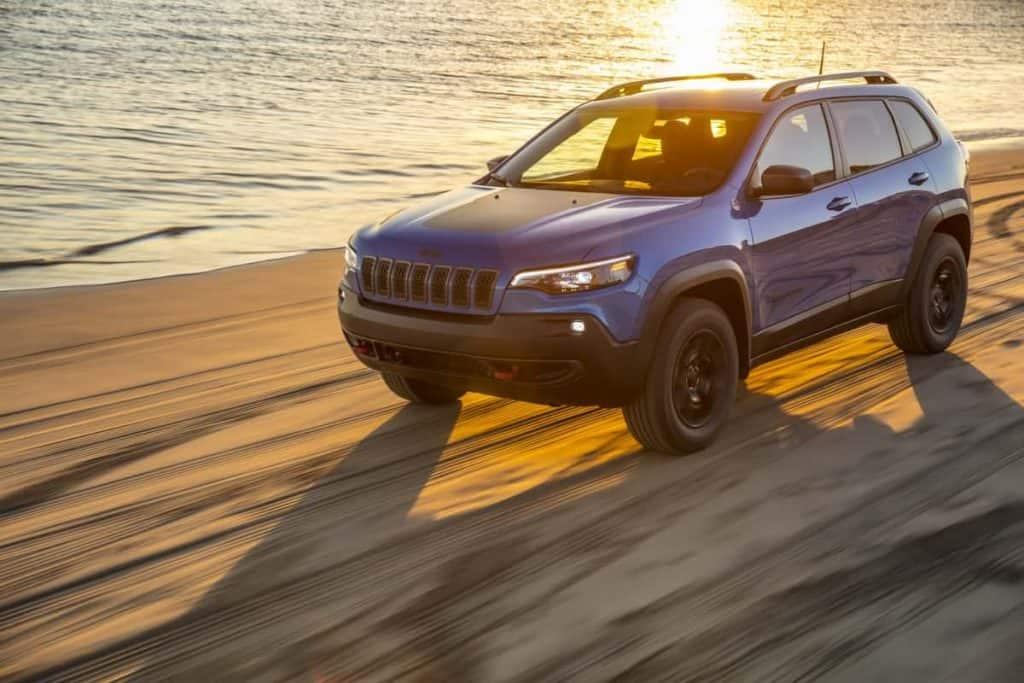 2020 Jeep® <a href=