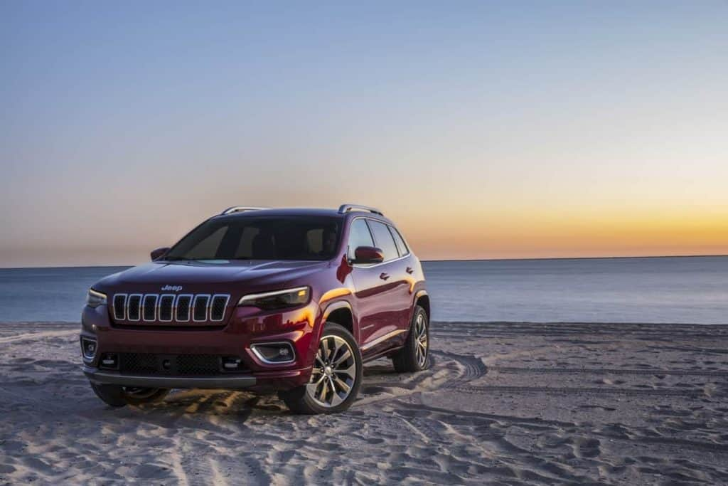 Jeep Cherokee Service Shifter Light: What Does It Mean?