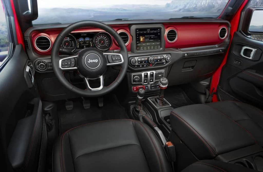 2020 Jeep® Wrangler Rubicon, What Are The Pros And Cons Of Owning A Jeep Wrangler?
