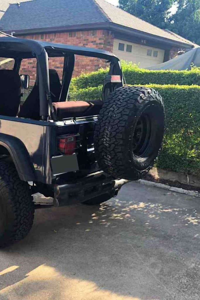 Does a Jeep Wrangler have good gas mileage?