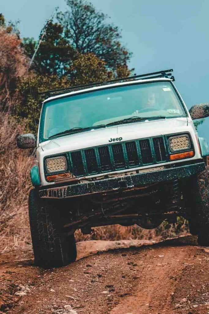 Are Jeep Cherokee Doors Interchangeable? This article discusses how to change your Jeep Cherokee doors and what to be aware of when buying new doors.