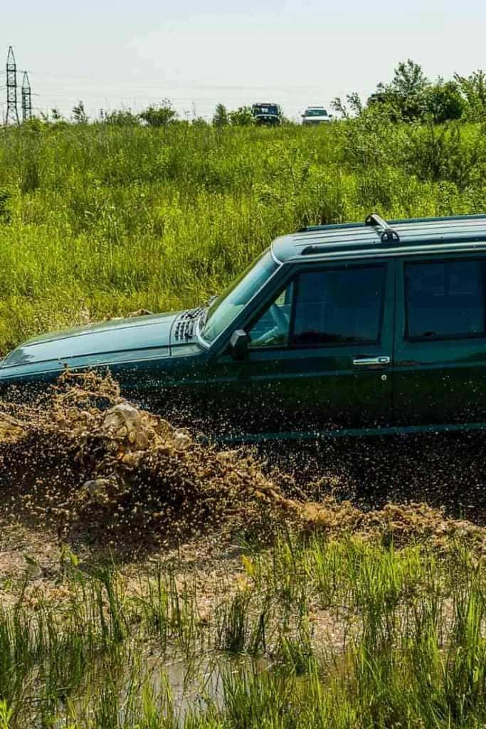 Why Your Jeep Cherokee XJKeeps Stalling and How to Fix It
