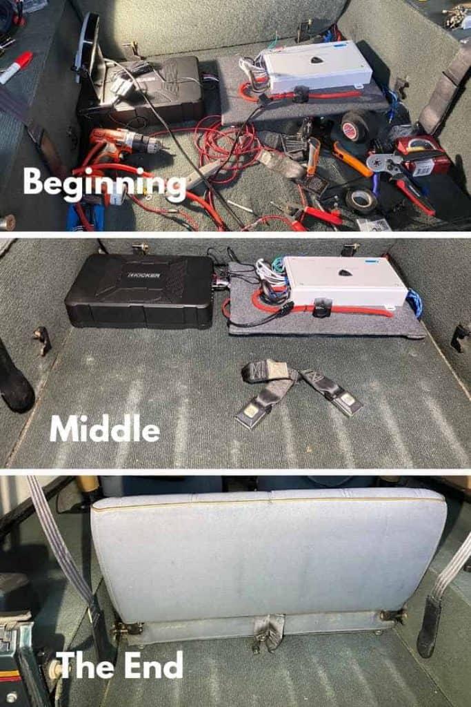Jeep Wrangler Sound System Upgrade