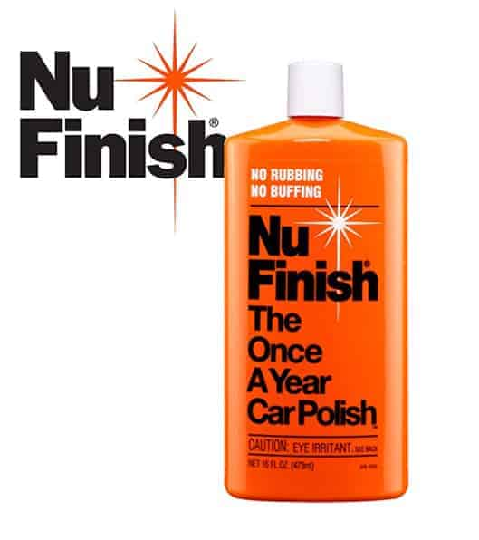 the best car wax for the money - Nu finish car wax, Best Jeep Detailing Products