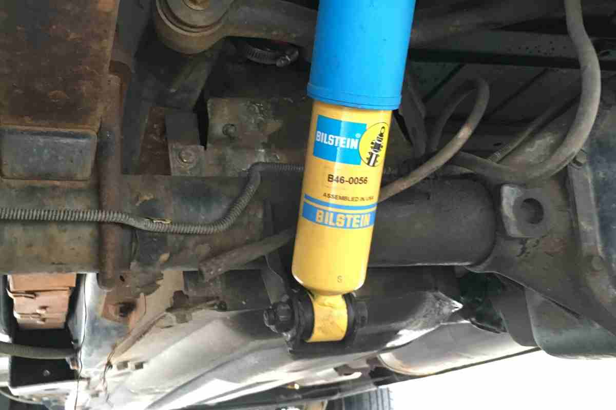 Best Shocks For A Smooth Riding Stock Jeep Wrangler [YJ, TJ, JK, and JL]
