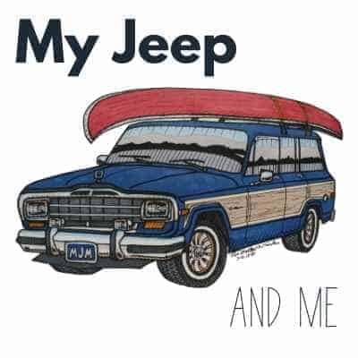 My Jeep and ME | Jeep Blog | Wranglers | Wagoneers | Cherokees and More