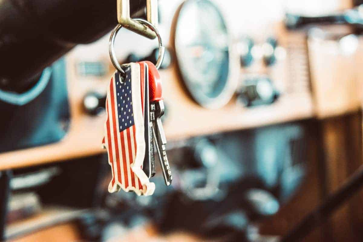 Replacement Jeep Keys: Cost to Buy and Where To Get Them!