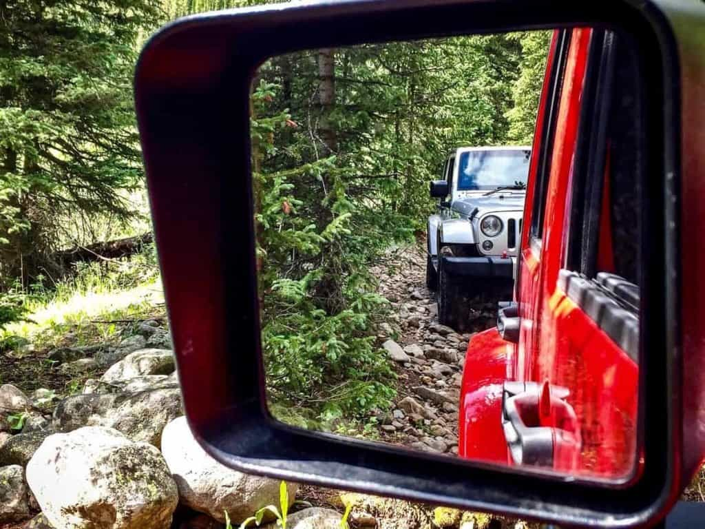 What Are Jeep Rock Rails And Why You Need Them
