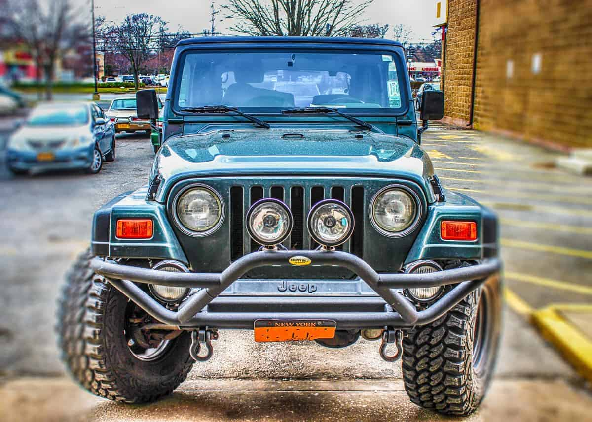The Definitive Guide to How Long Jeeps Last