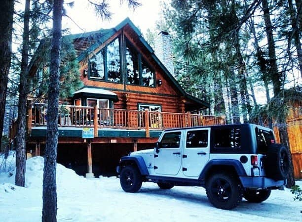 8 Tips For The Ultimate Winter Jeep Camping Trip