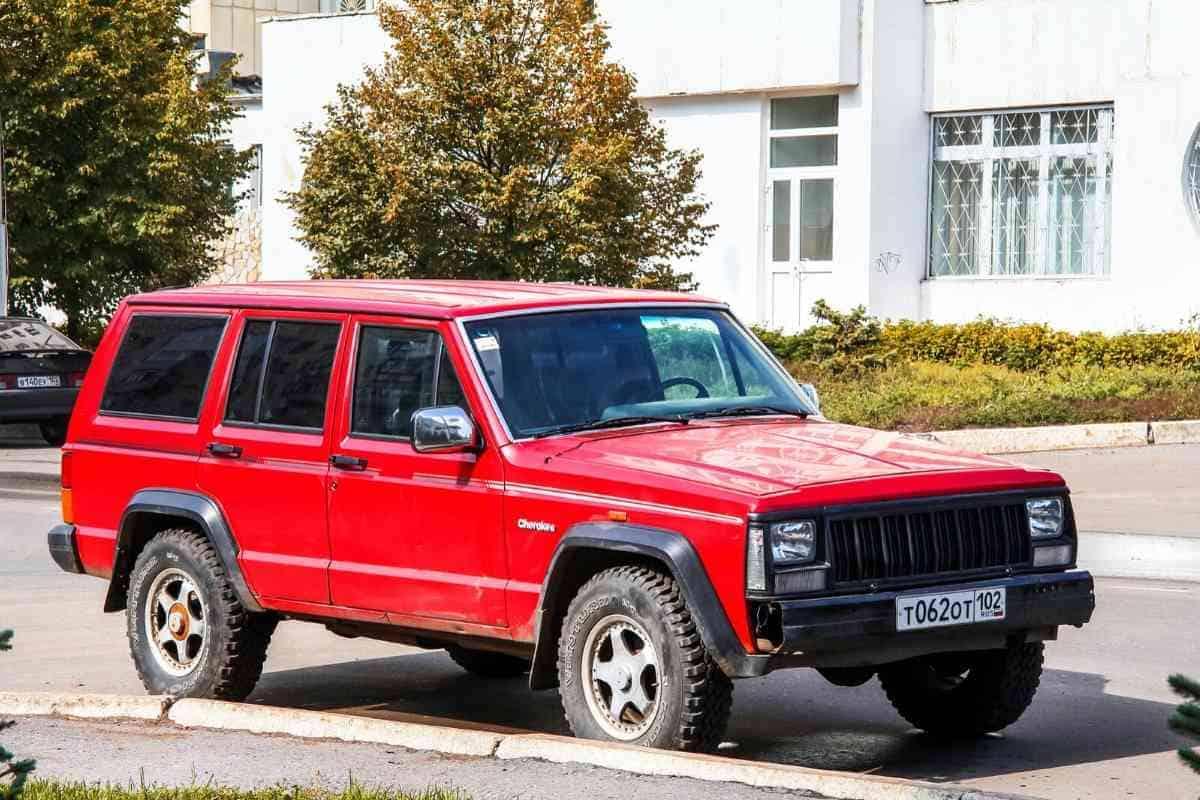 Why Do Jeep Cherokees Overheat?