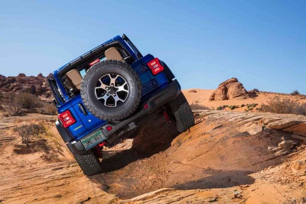 30 Reasons Jeeps Get Bad Reviews
