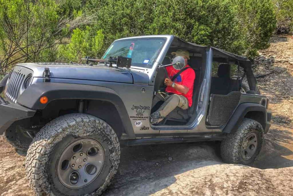 Why Do Jeep Wranglers Get Bad MPG?