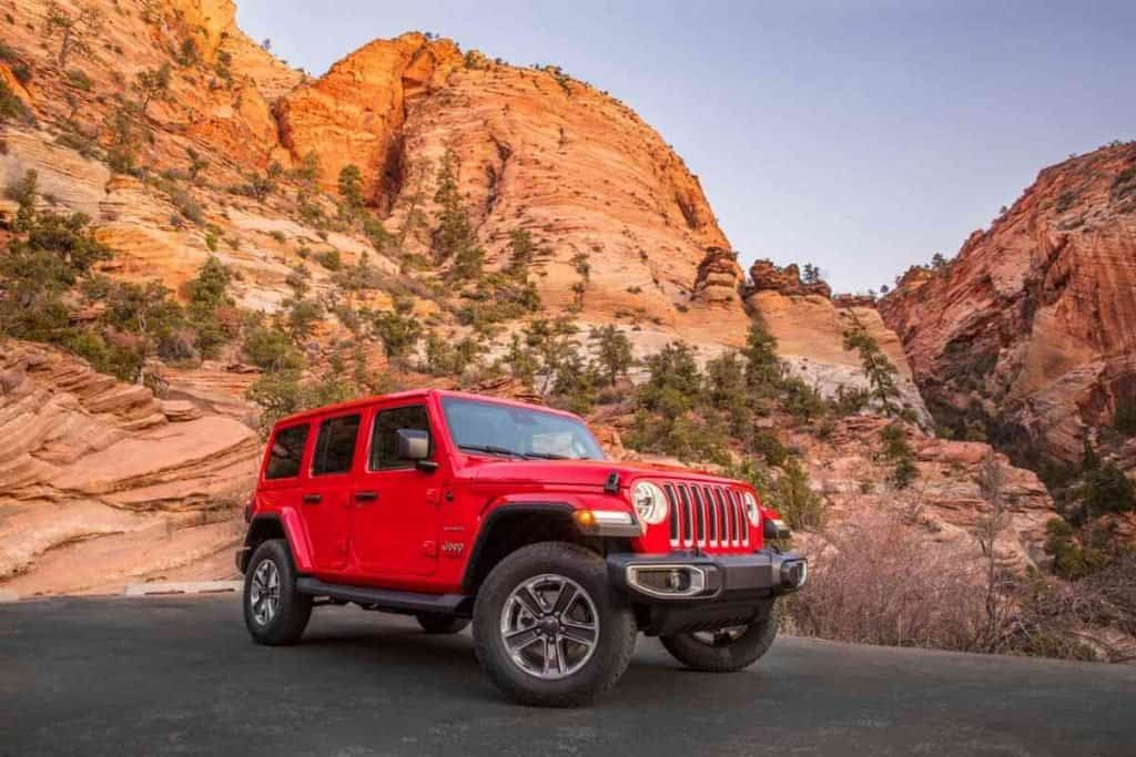 What Are The Biggest Tires You Can Fit On A Stock Jeep Wrangler Unlimited? [LJ, JKU and JLU] What Size Tire Should I Get For My Jeep Wrangler?