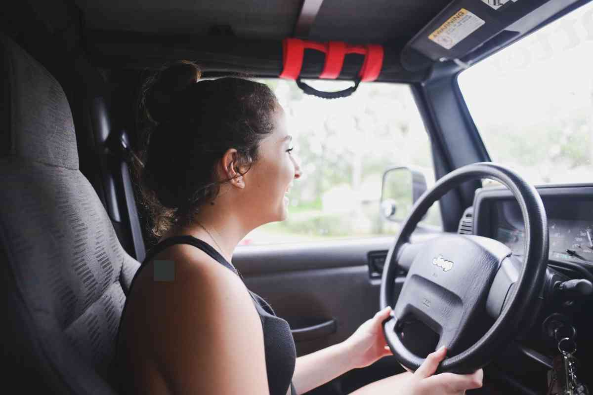 Are Jeeps Safe For Teenage Drivers?