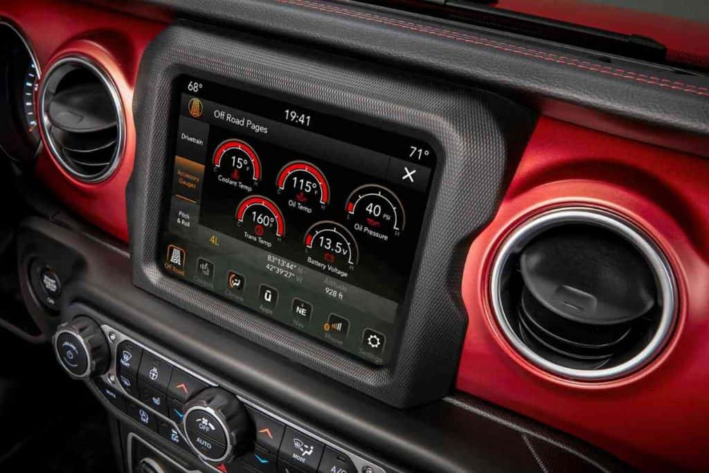 Do Jeep Wranglers Have Good Speakers?