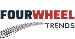 Four Wheel TRENDS logo