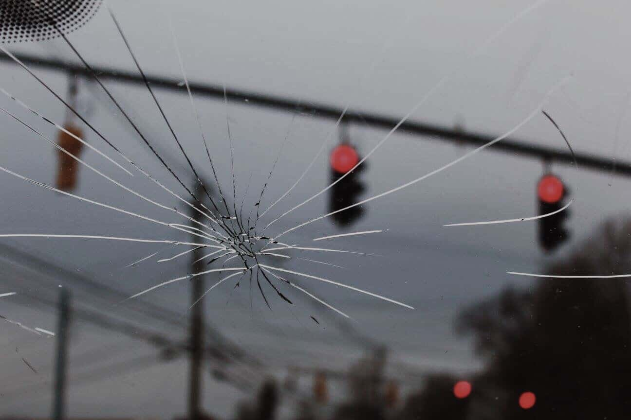 Can You Take Your Drivers Test With a Cracked Windshield?