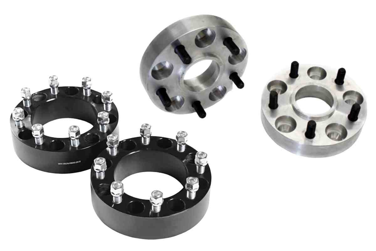 What Wheel Spacers Do For Jeeps – The Pros and Cons