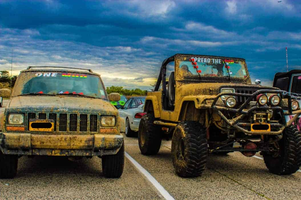 Do All Jeeps Have Locking Differentials?