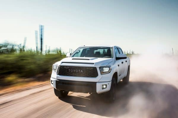 Why Do Toyota Tundras Hold Their Value?
