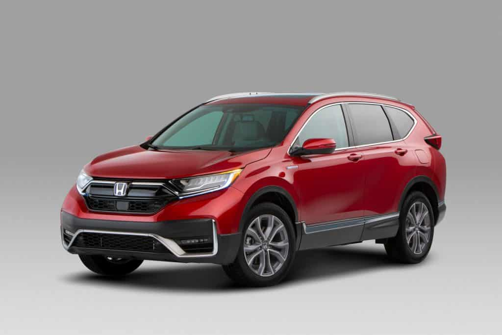 Can a Honda CRV Tow a Boat_ Jetski, ATV, tear drop camper