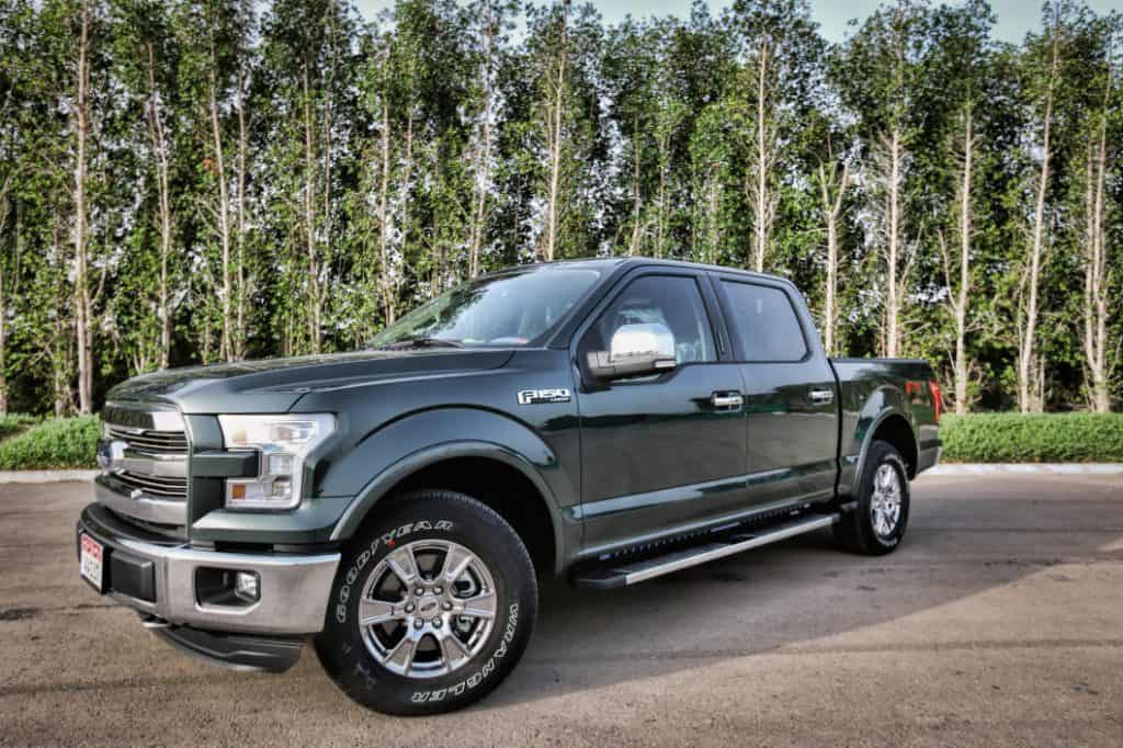 Ford F150 Max Towing Package | Everything You Ever Wanted To Know!