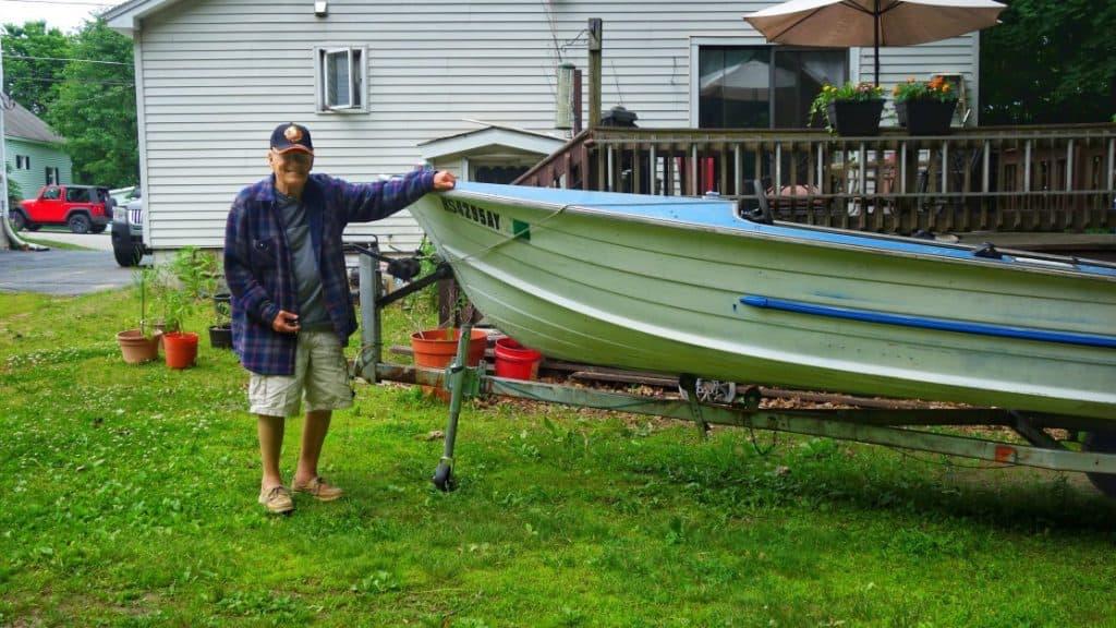 Can a Honda CRV Tow a Boat_ Jetski, ATV, tear drop camper #suv #crv #honda