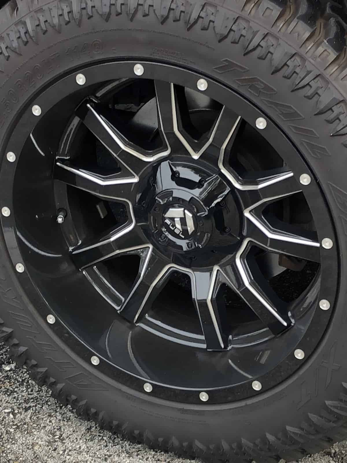 Do Jeep Wheels Fit a Ford?