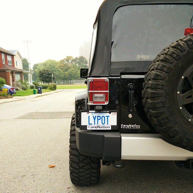 Names For Black Jeeps: Over 35 Inspiring Idea