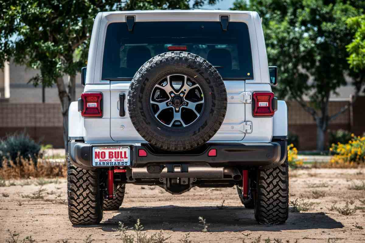 Why Does My Jeep Stall In Reverse?