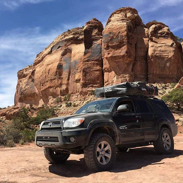5 Reasons Toyota 4 Runners Are Easy to Steal and How To Fix It! #TOYOTA #4runner #SUV