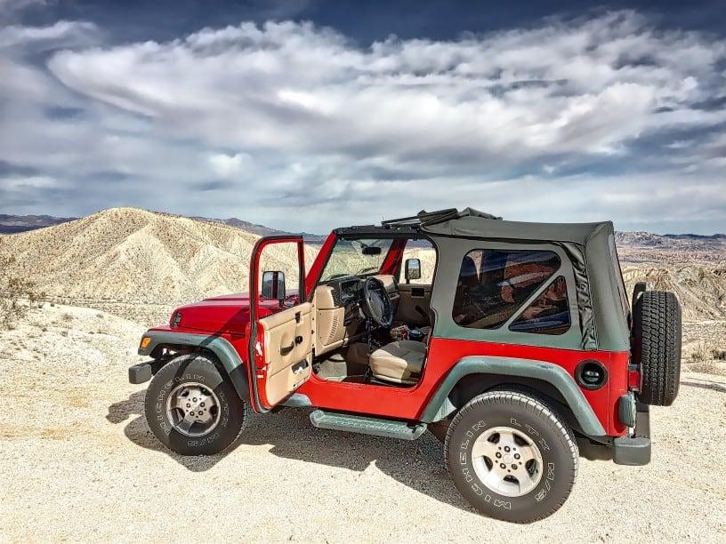 Do Jeeps Get Stolen Often? 10 Ways to Prevent It