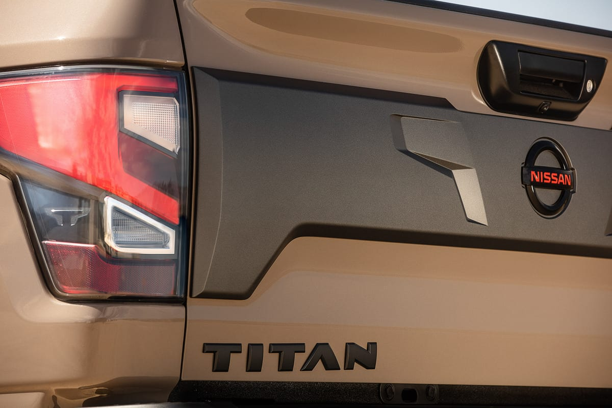Nissan Titan: What Does Tow Mode Do? How To Use Tow Mode On A Nissan TItan? What Are the Nissan Titan's Towing Capabilities with the Addition of Tow Mode?