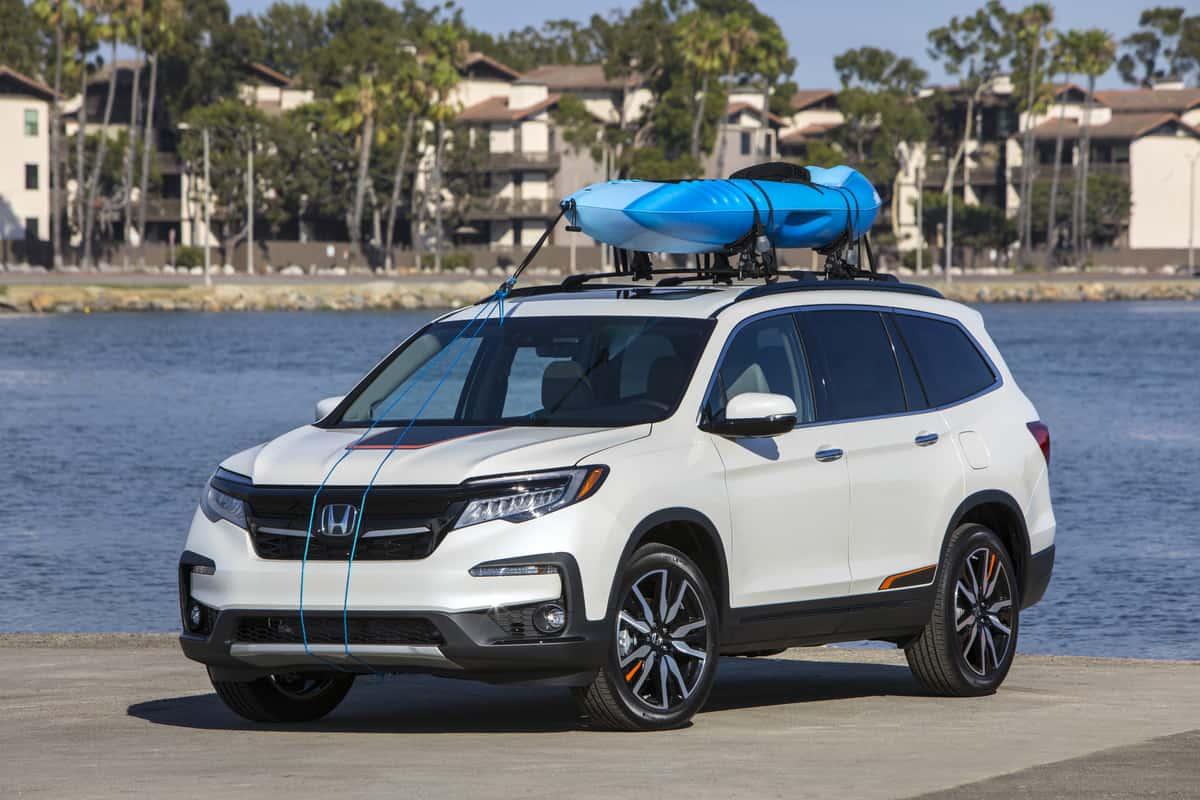Honda Pilot: Can A Twin Mattress Fit Inside?