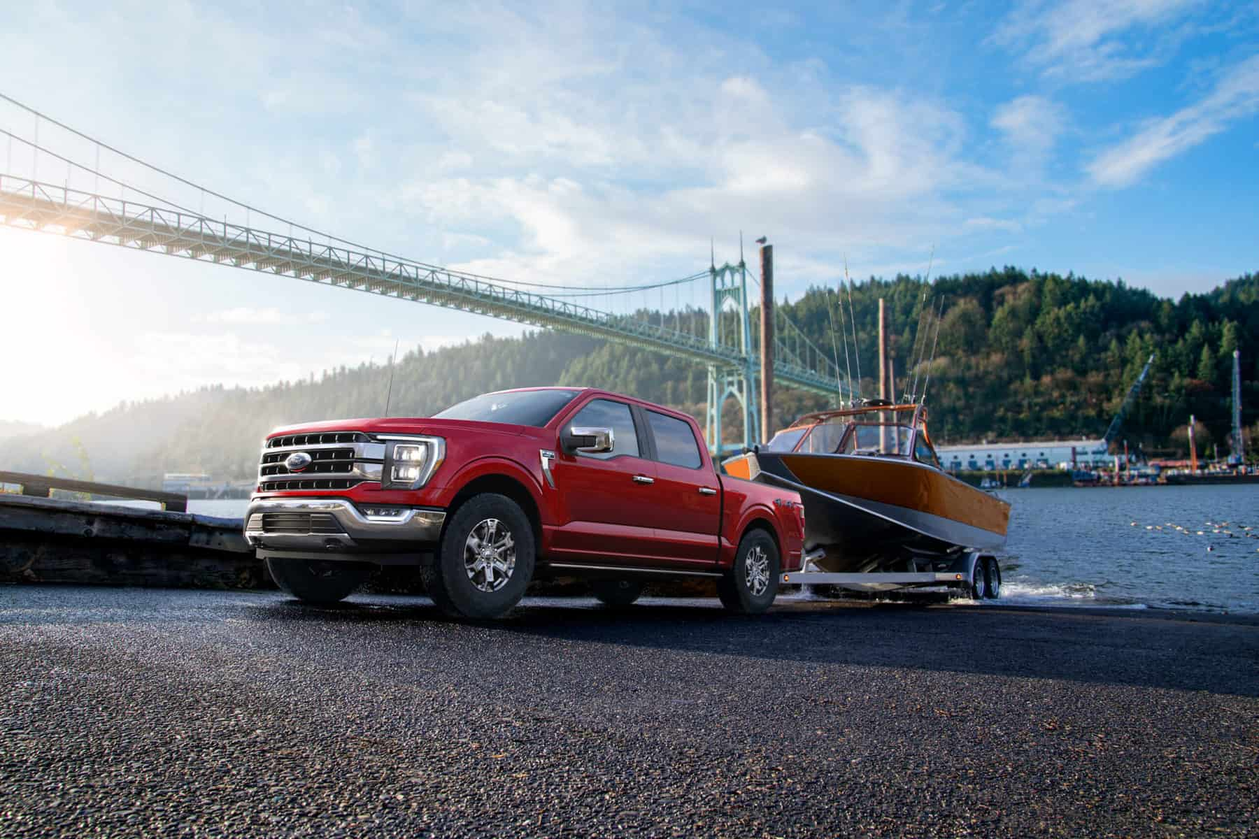 Is Tow Mode Necessary On A Ford Truck?