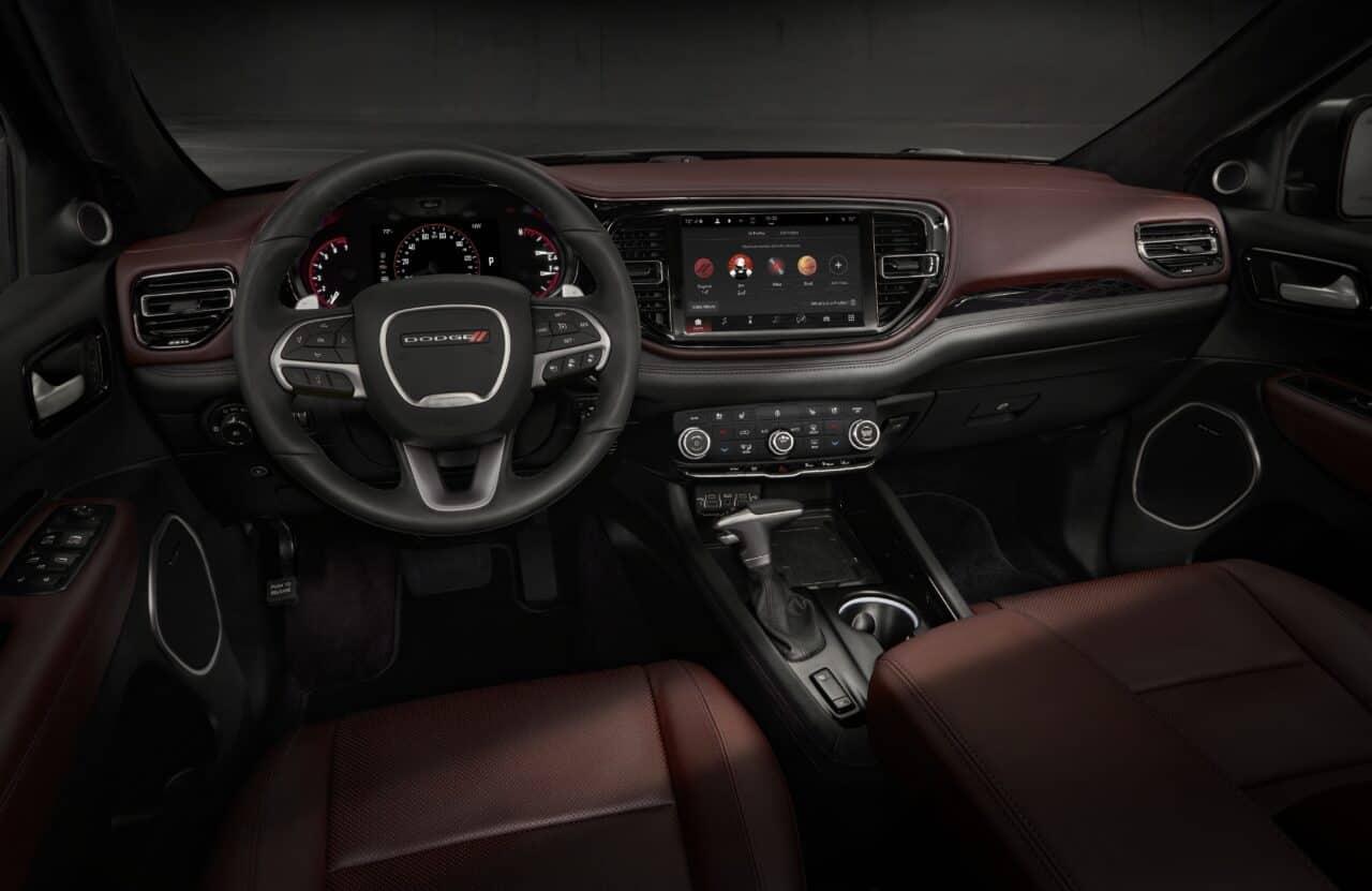 Is Dodge Durango Good Off-Road?